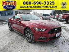 Ford Mustang GT Premium 2015