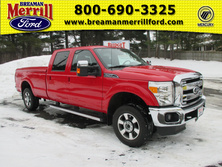 Ford F-250 Super Duty Lariat 2011