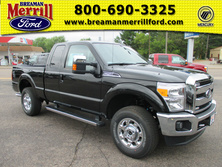 Ford F-250 Super Duty Lariat 2015