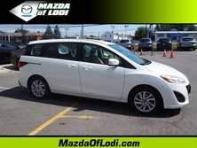 Mazda MAZDA5 Sport 2014