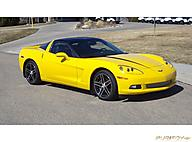 2006 Chevrolet Corvette 3LT Denver CO