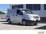 2015 Chevrolet City Express FWD LT Denver CO