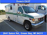 2000 Ford Econoline Commercial Cutaway  Green Bay WI