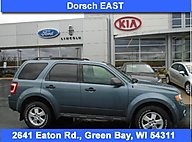 2010 Ford Escape XLT Green Bay WI