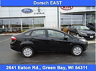 2016 Ford Fiesta S Green Bay WI