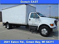 0 FORD F650 SUPER DUTY  Green Bay WI