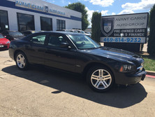Dodge Charger R/T LEATHER, FAST AND VERY CLEAN!!! 2007