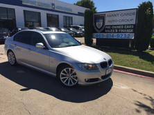 BMW 328i NAVIGATION PREMIUM PACKAGE, LEATHER, SUNROOF!!! 2011