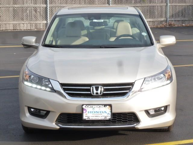 2014 honda accord 0 60 autos post for Honda accord 0 60