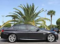 2011 BMW 5 Series 550i M Sport West Palm Beach FL