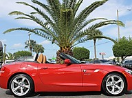 2013 BMW Z4 sDrive35i M Sport West Palm Beach FL