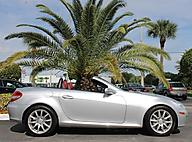 2005 Mercedes-Benz SLK-Class SLK350 West Palm Beach FL
