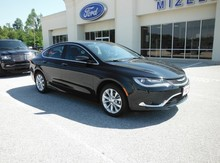 2015 Chrysler 200 4dr Sdn C FWD Augusta GA