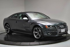 Audi S5 Special Edition $70,775 msrp 1 of 125 Poroduced Like New 1 Owner Carfax Certified 2012