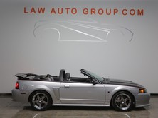 Ford MUSTANG ROUSH STAGE 3 RALLY 2DR CONVERTIBLE 2004