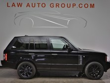 Land Rover RANGE ROVER HSE 4DR SUV 2007