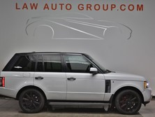 Land Rover RANGE ROVER SUPERCHARGED 4DR SUV 2011
