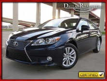 Lexus ES 350 | back up Camera| 1 Owner | Clean Carfax| 2013