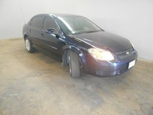 Chevrolet Cobalt LT w/1LT 2010