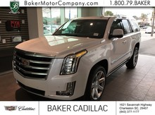 2016 Cadillac Escalade Premium Collection Charleston SC