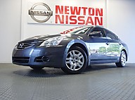 2010 Nissan Altima 2.5 S Nashville TN