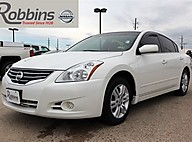 2010 Nissan Altima 2.5 S Humble TX