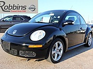 2010 Volkswagen New Beetle Coupe  Humble TX