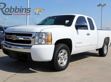 2008 Chevrolet Silverado 1500 Work Truck Humble TX
