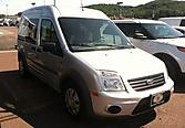 Ford Transit Connect Wagon XLT 2010