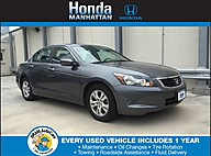 2010 Honda Accord Sdn 4dr I4 Auto LX-P New York NY