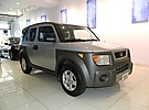 2004 Honda Element 4WD EX Auto w/Side Airbags
