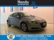 2011 Honda CR-Z Hybrid Coupe New York NY