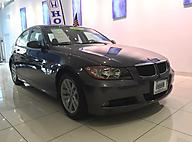 2007 BMW 3 Series 4dr Sdn 328xi AWD New York NY