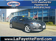2014 Ford Focus SE Fayetteville NC