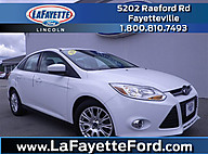 2012 Ford Focus SE Fayetteville NC