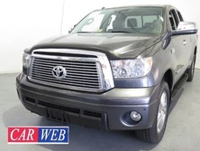 Toyota Tundra 4WD Truck Limited 5.7L Double Cab 4WD 2011