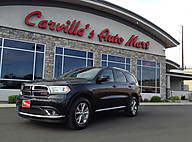 2014 Dodge Durango Limited Grand Junction CO
