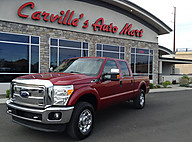 2014 Ford Super Duty F-250 SRW XLT Grand Junction CO