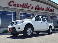 2014 Nissan Frontier SV Grand Junction CO