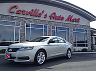 2015 Chevrolet Impala LS Grand Junction CO