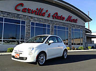 2015 Fiat 500 Pop Grand Junction CO