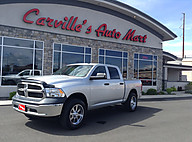 2014 Ram 1500 Tradesman Grand Junction CO