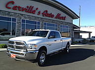 2014 Ram 2500 SLT Grand Junction CO