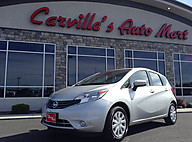 2015 Nissan Versa Note SV Grand Junction CO