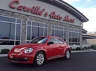 2014 Volkswagen Beetle Coupe 2.5L Entry Grand Junction CO
