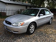 2005 Ford Taurus SEL Billings MT