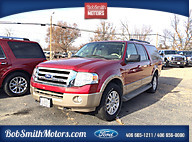 2014 Ford Expedition EL XLT Billings MT