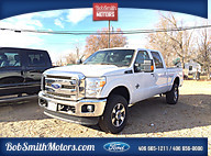 2015 Ford Super Duty F-250 SRW Lariat Billings MT