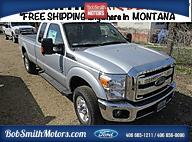 2014 Ford Super Duty F-250 SRW XLT Billings MT