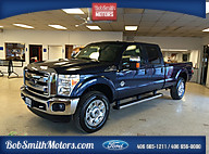 2015 Ford Super Duty F-350 SRW Lariat Billings MT